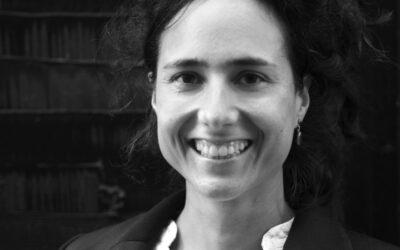 Daniela des Minières, coordinatrice passionnée de l'association Les Extraordinaires